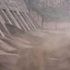 黄河或发生较大洪水!
