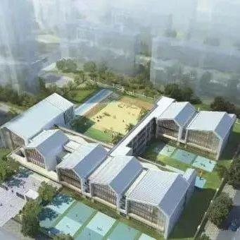 济南8所学校建设、用地规划公示!
