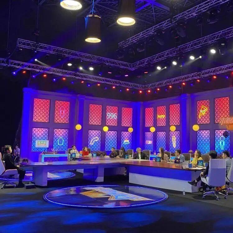 山东卫视《求职高手》第二季开始录制,将于近期开播