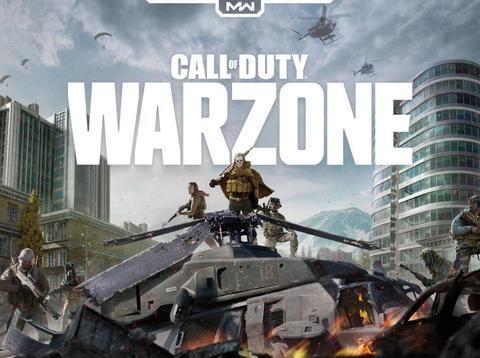 动视宣布《使命召唤:战区》封锁作弊玩家数量已达 47.5 万