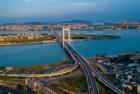 潮州汕头:看了惠州佛山才知道,合并广东的地级市,不是个好主意