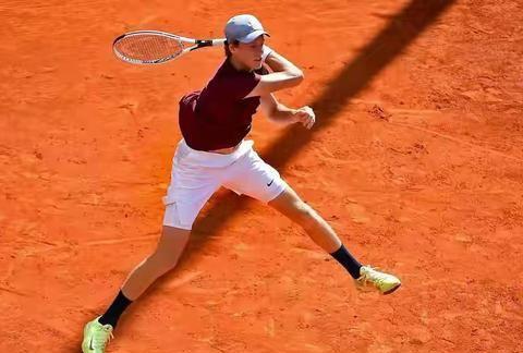 迈阿密赛冠亚军ATP蒙特卡洛大师赛次轮双双出局无缘16强