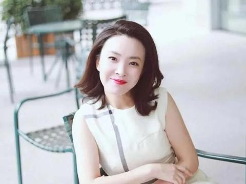 刘威葳离婚后恋上孙红雷,与张嘉译婚姻短暂,嫁给富商被宠成公主