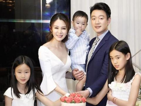 关悦:如果不是董璇,我咋可能嫁给佟大为?