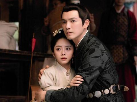 《锦心似玉》之后,钟汉良又携新剧待播,合作《庆余年》里的她