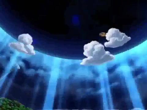 海贼王:艾尼路:见识下神的力量吧,路飞:我不导电