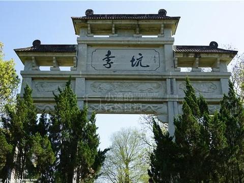 江西婺源这座千年古村,名字土土的,颜值却很高,你去过吗