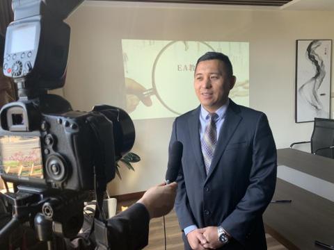 王志明:EA智能交易一定程度上可降低理财风险