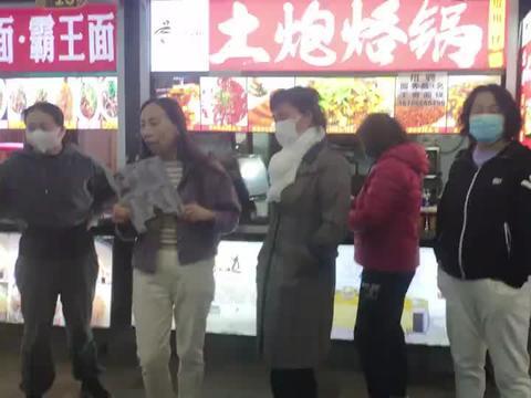 贵阳 本地人去的小吃街