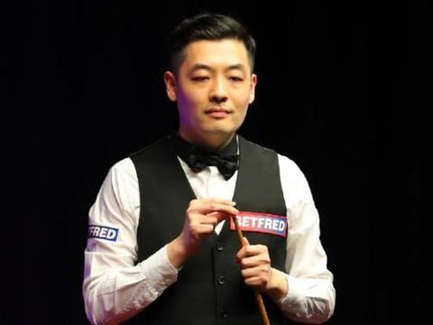 喜讯!中国斯诺克33岁老将爆发,10-7淘汰世界冠军,三杆破百强势