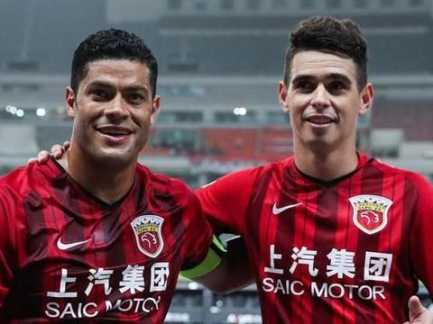 不错!上港外援很懂中国球迷:点赞中国女足,立足中超无忧