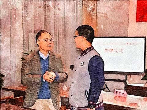 """""""浙江学霸""""周雨杨:初三被北大""""预录取"""",曾获信息学奥赛金牌"""