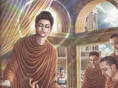 禅师已从一切依赖和缠缚中解脱出来,实现自由、超越和独立的境界