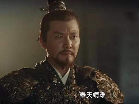 燕王朱棣宣布起兵靖难,控制北平周围地区