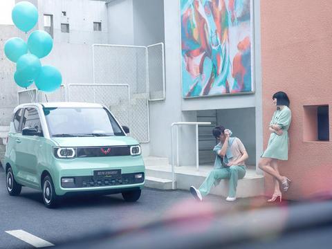 3月车型销量排行,轿车前10只有五菱宏光MINI?