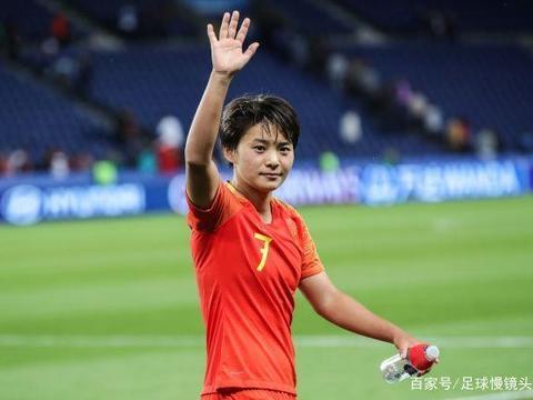 中国女足大逆转,女梅西绝杀,创3大纪录+6次进奥运