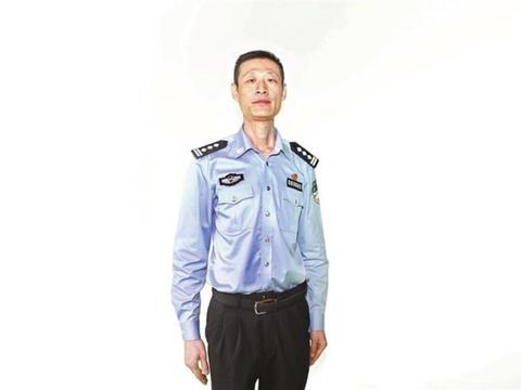 双区卫士丨杨文博:资金就是作案痕迹,账户就是犯罪现场