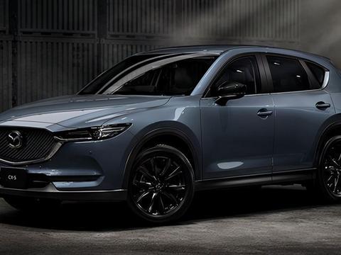 售价或涨1万元,马自达CX-5黑骑士版4月17日上市