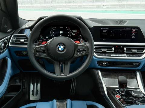 宝马称不会研发M4 Gran Coupe 因为与M3定位重叠了