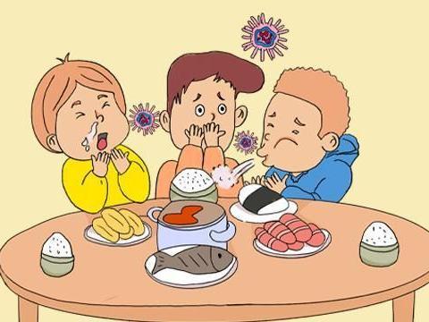 幽门螺杆菌是怎么传播的和感染者一起吃饭,会被传染吗