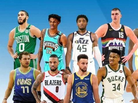 当今NBA联盟10大忠诚球星:字母哥约老师领衔 一人力压利拉德