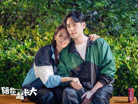 《陪你一起长大》探讨夫妻情感关系 刘涛李光洁事业家庭难平衡