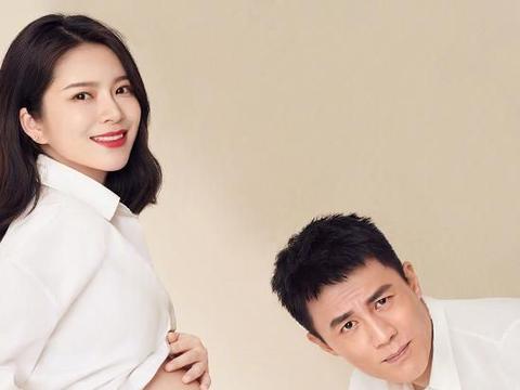 杜淳:一边参演湖南卫视热播综艺《婆婆和妈妈》,一边陪老婆待产