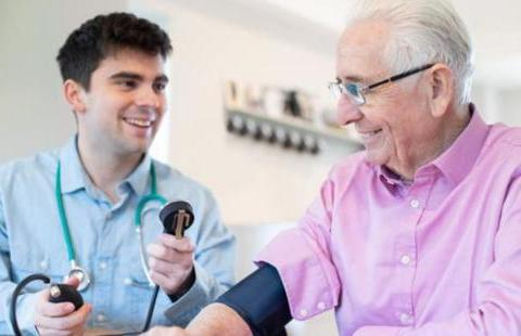 """检查出高血压后,记得""""忌2白,摒3习,做4事"""",血压回归安全线"""