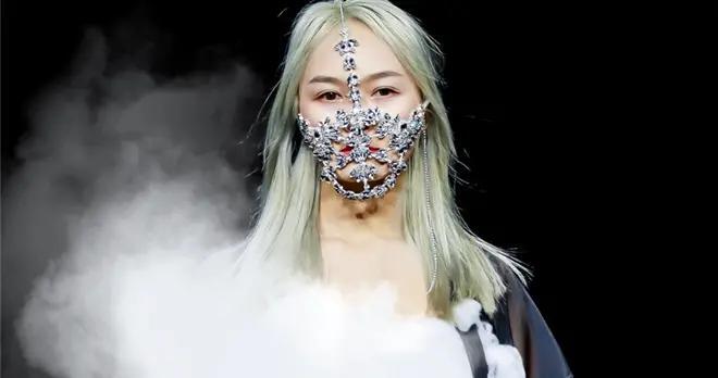 """""""棉花""""时装秀,惊艳国内外时尚圈"""
