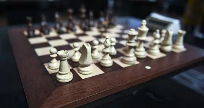 国际象棋前世界冠军:中国已形成最强的国际象棋学派之一