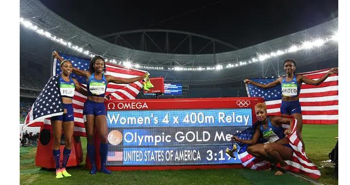 美媒预测东京奥运田径女子金牌 中国肯尼亚三金美国四金