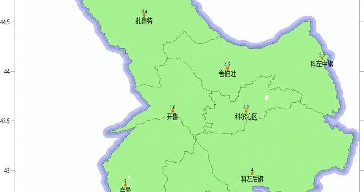 未来两天气温逐步回升,部分地区将迎小雨