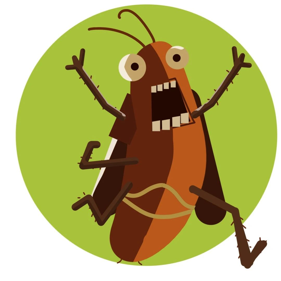 """【知识】蟑螂药用对了,不怕""""打不死的小强"""""""