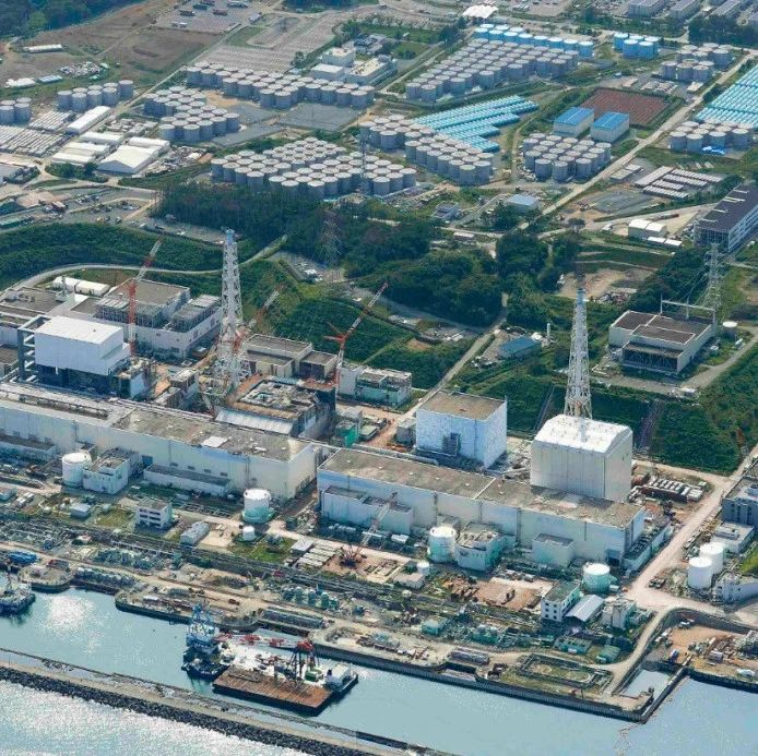 核废水入海,可能是比新冠更可怕的灾难…