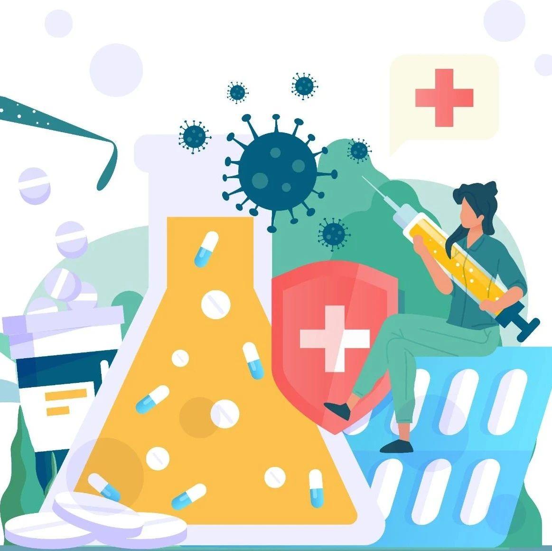 【疫情 防控】@在萧外籍人士,可以预约接种新冠病毒疫苗了!