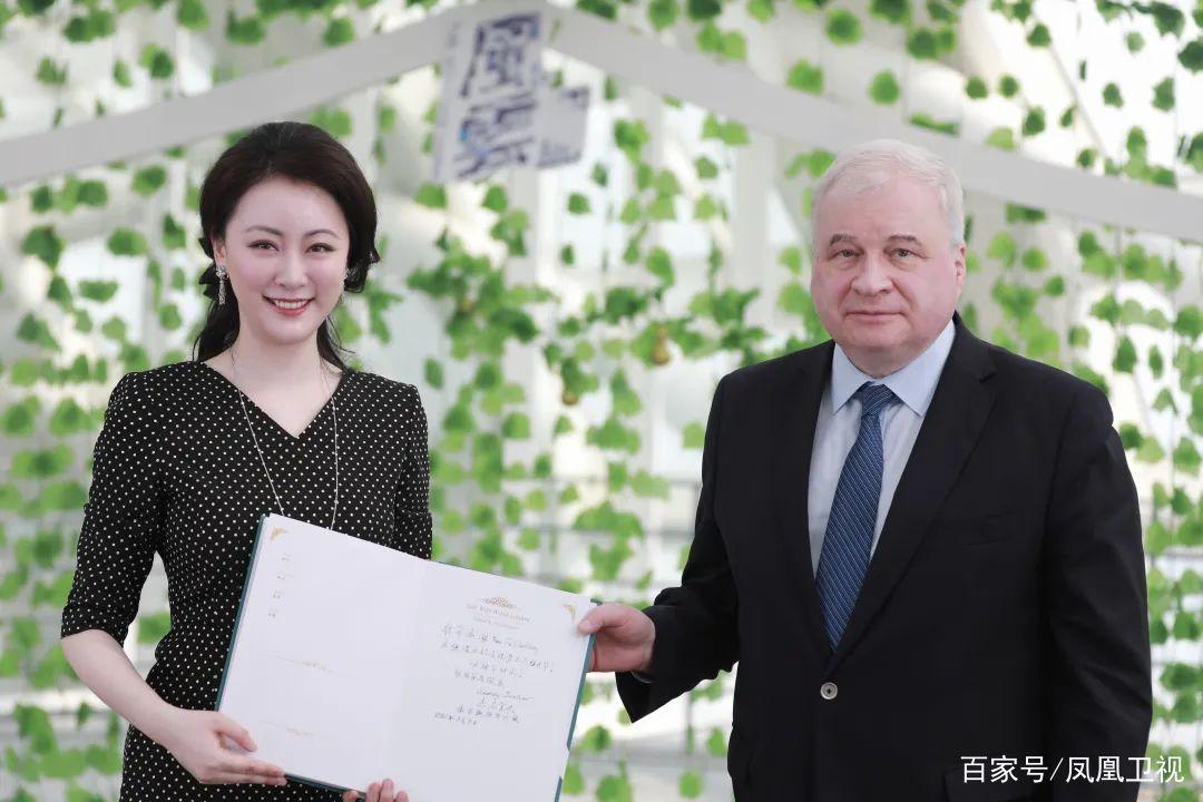 想坐高铁去台湾的俄罗斯大使,还爆了哪些料?