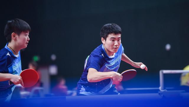 休斯敦世乒赛将于11月底举办,马龙、许昕、刘诗雯会去卫冕吗?
