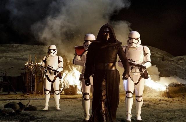 《星球大战》有可能成为奈飞影片,狮门影业将部分播放权卖给Hulu