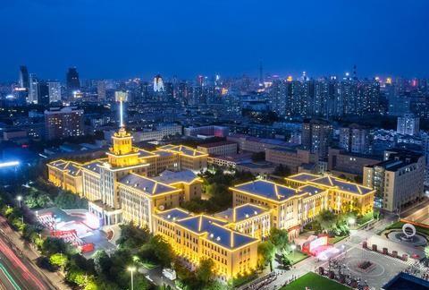 哈尔滨工业大学:对不起,中山大学,在深圳办校区,我不是试水