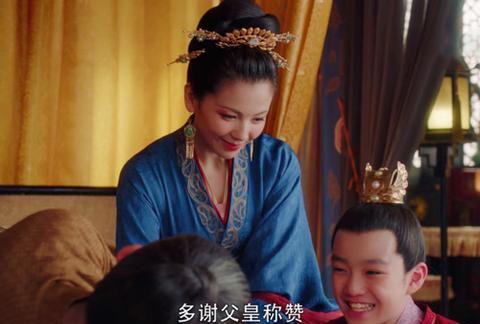 """《大宋宫词》:十岁加冠的赵受益,是什么铺就了他的""""仁君""""之路"""