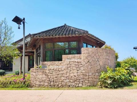 隐藏在乌镇的高端旅游度假村 距杭州市区仅1.5h 特别适合亲子游