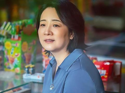 陈小艺八提零中,被观众称为视后遗珠,如今她似乎接不到好戏了?