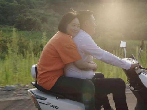 乡村爱情13大结局:和小刀电动车一起守护最好的象牙山