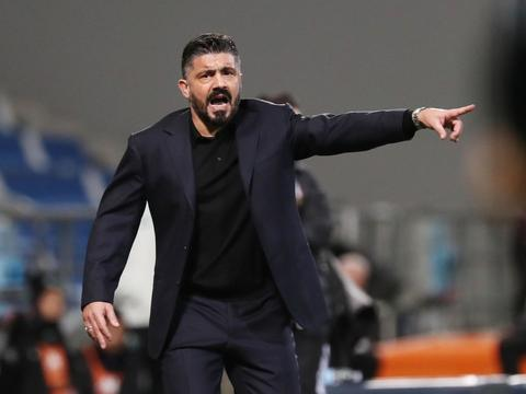 斯基拉:加图索今夏将离开那不勒斯,佛罗伦萨对其有意