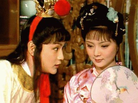 解析《红楼梦》:薛宝钗为什么要督促贾宝玉读书?