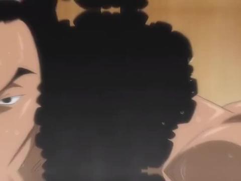 海贼王:果实能力还能用来做义肢?
