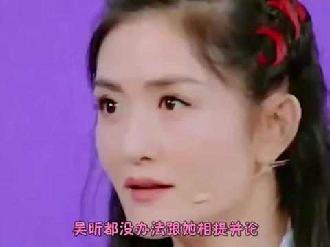 何炅最宠的三位女星,赵丽颖谢娜都红了,唯独最后一位观众不买账