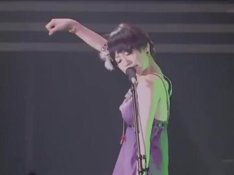 这位日本女歌手,刷新了我对声线的认知,简直开口跪啊