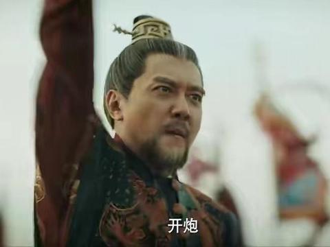 燕王朱棣抢走宁王朱权的精锐之师,兵力大增