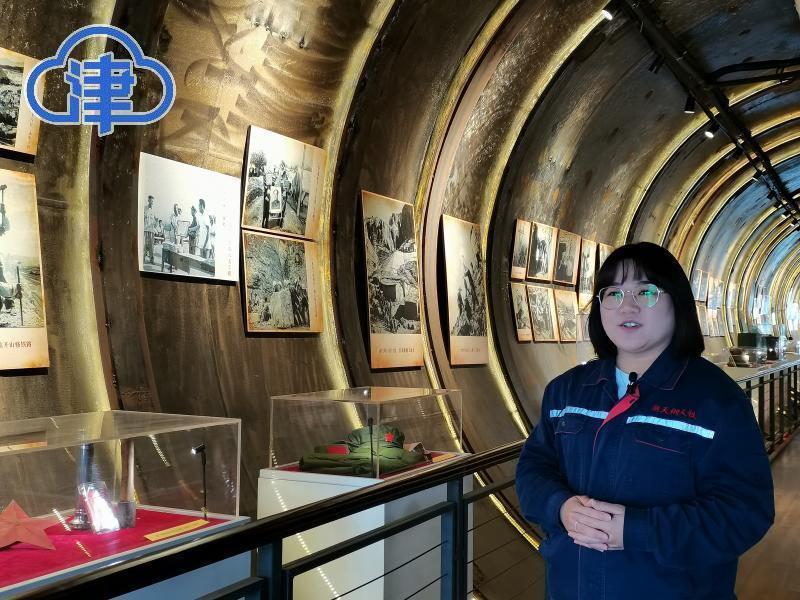 千锤百炼战太行,改革的天津铁厂,还是当年奋进的样子